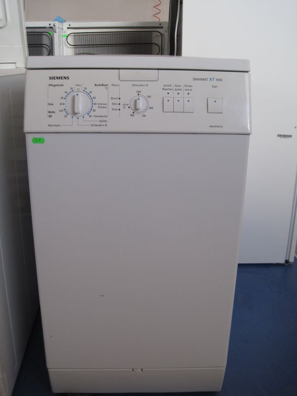 Siemens wxt 1050 washing machine download manual for free now.